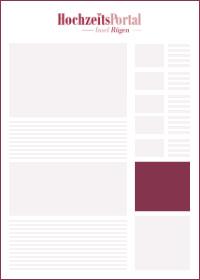 Hochzeitsportal ruegen medium rectangle | ap Marketing