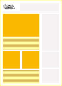 Inselzeitung redaktioneller Premiumartikel | ap Marketing