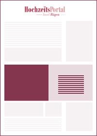 hochzeitsportal ruegen visitenkarte | ap Marketing